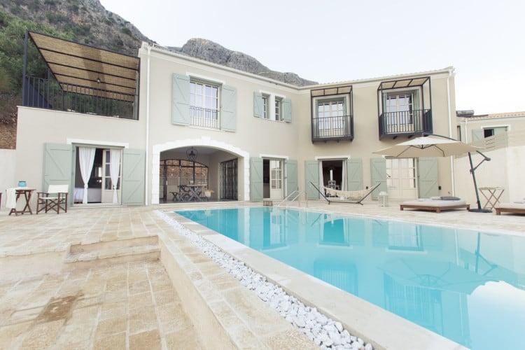 Villa-Celosia-Corfu-by-Olive-Villa-Rentals-exterior-villa-pool