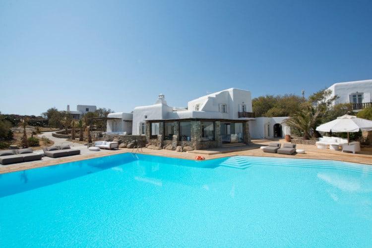 Villa-Amerope-Mykonos-by-Olive-Villa-Rentals-exterior-pool-area