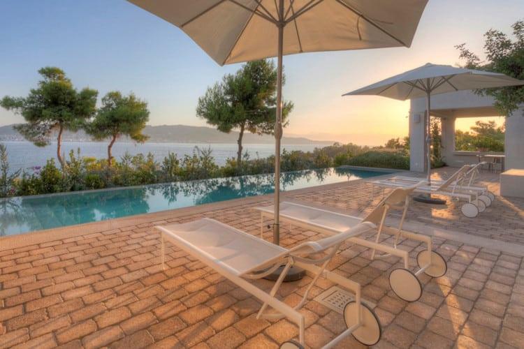 small-Villa-Jolie-Porto Heli-by-Olive-Villa-Rentals-pool-area