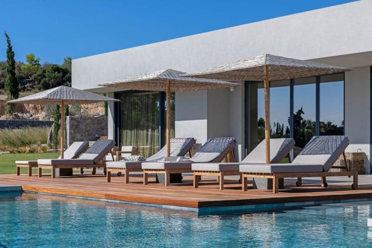 small-Villa-Leila-Porto Heli-by-Olive-Villa-Rentals-exterior-pool-area