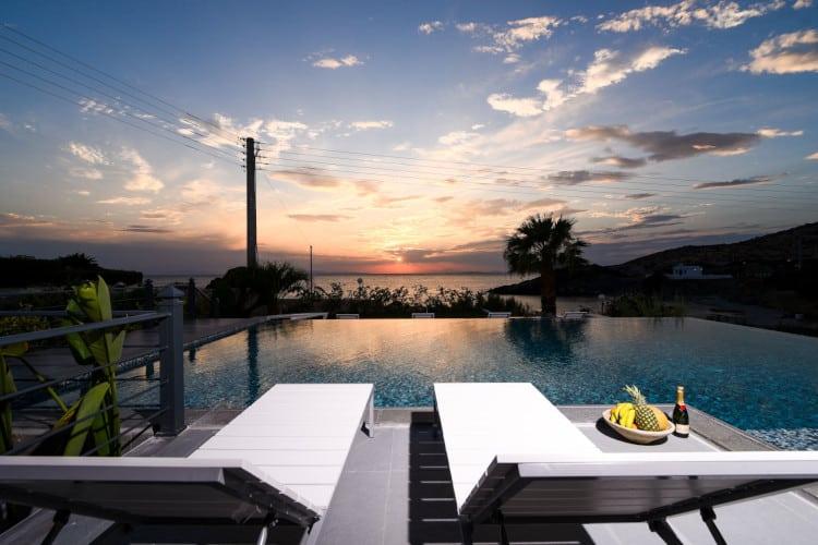 small-Villa-Cobalt-Athens-by-Olive-Villa-Rentals-evening-views-pool-area