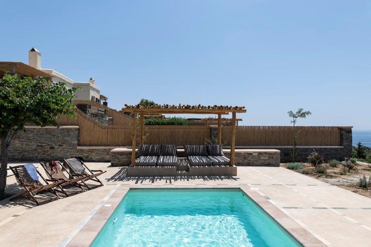 Villa-Levante-Tinos-by-Olive-Villa-Rentals-exterior-pool-area