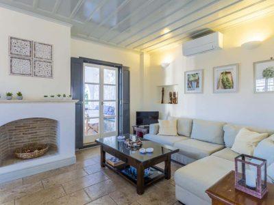 Villa-Corinna-Spetses-by-Olive-Villa-Rentals-living-room