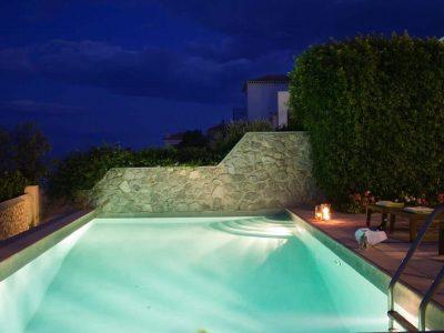 Villa-Corinna-Spetses-by-Olive-Villa-Rentals-night-pool