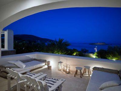 Villa-Melaina-Syros-by-Olive-Villa-Rentals-night-balcony-views