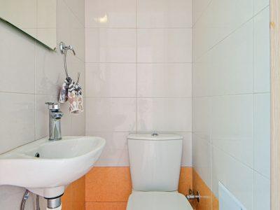 Villa Cybele in Aegina, WC, by Olive Villa Rentals