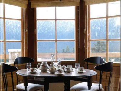 Olive Villa Rentals-Parnassos-Chalet Parnasse-4