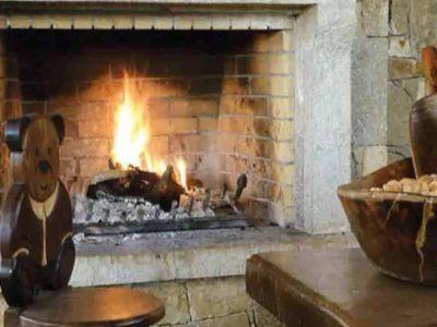 Olive Villa Rentals-Parnassos-Chalet Parnasse-7