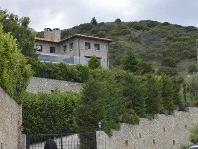 Olive Villa Rentals-Parnassos-Chalet Sapins-1