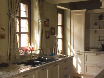 Olive Villa Rentals-Parnassos-Chalet Sapins-14