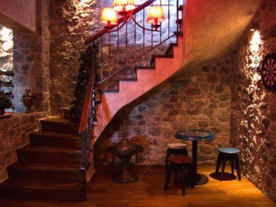 Olive Villa Rentals-Parnassos-Chalet Sapins-22