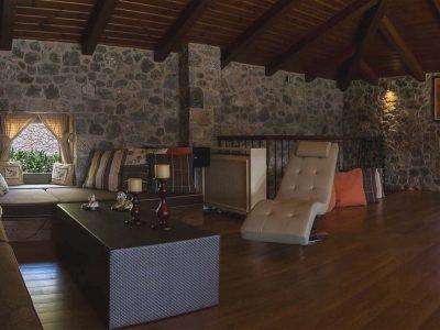Olive Villa Rentals-Parnassos-Chalet Sapins-23