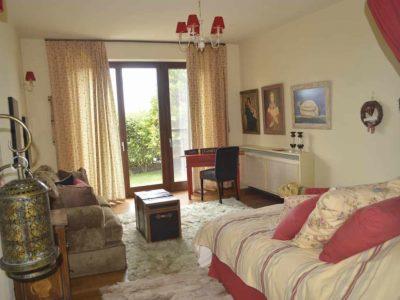Olive Villa Rentals-Parnassos-Chalet Sapins-27