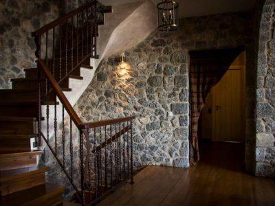 Olive Villa Rentals-Parnassos-Chalet Sapins-33