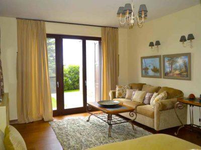 Olive Villa Rentals-Parnassos-Chalet Sapins-34