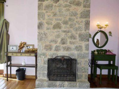 Olive Villa Rentals-Parnassos-Chalet Sapins-37