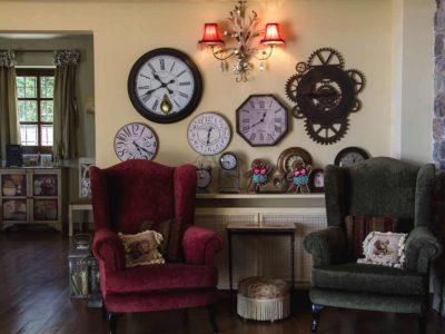 Olive Villa Rentals-Parnassos-Chalet Sapins-6