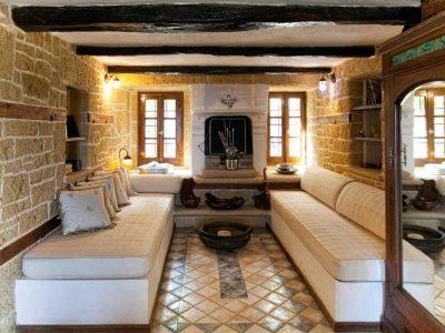 Olive Villa Rentals - Pelion- Aphrodite's Mansion.10