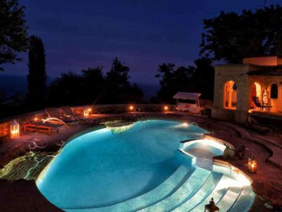 Olive Villa Rentals-Pelion-Aphrodite's Mansion.26
