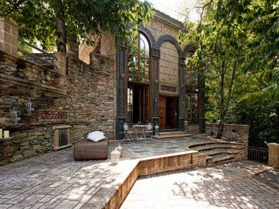 Olive Villa Rentals - Pelion- Aphrodite's Mansion.6