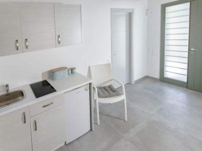 Villa Aureli in Porto Heli, kitchen, by Olive Villa Rentals