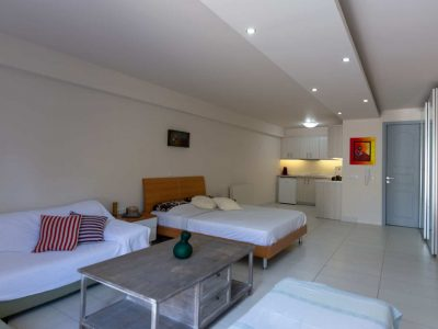 Villa Camille in Porto Heli, bedroom, by Olive Villa Rentals