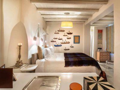 Olive Villa Rentals - Tinos-Villa Apollo-11