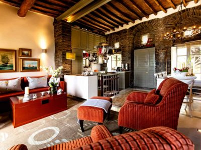 Olive Villa Rentals - Tinos-Villa Apollo-4