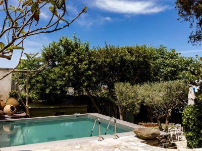 Olive Villa Rentals - Tinos-Villa Apollo&Daphne 10