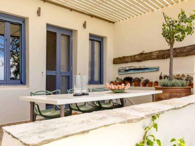 Olive Villa Rentals - Tinos-Villa Apollo&Daphne 14