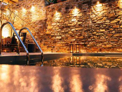 Olive Villa Rentals - Tinos-Villa Apollo&Daphne 23