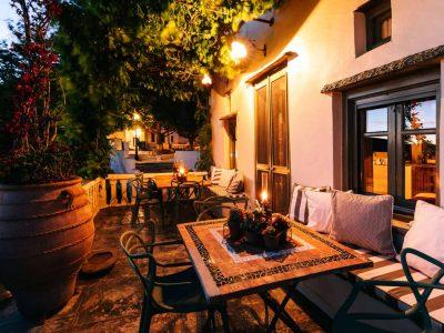 Olive Villa Rentals - Tinos-Villa Apollo&Daphne 25