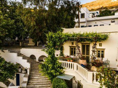 Olive Villa Rentals - Tinos-Villa Apollo&Daphne 5