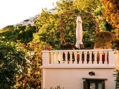 Olive Villa Rentals - Tinos-Villa Apollo&Daphne 8