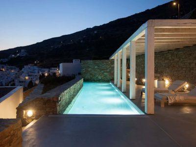 Olive Villa Rentals - Tinos-Villa Armonia.16