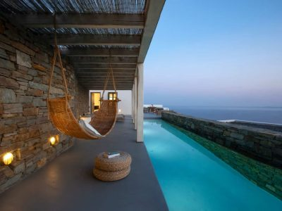 Olive Villa Rentals - Tinos-Villa Armonia.18