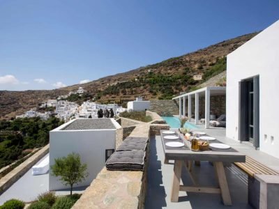 Olive Villa Rentals - Tinos-Villa Armonia.4