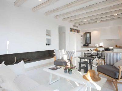 Olive Villa Rentals - Tinos-Villa Armonia.6