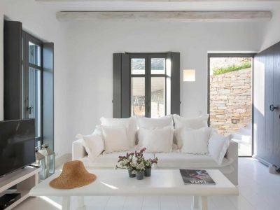 Olive Villa Rentals - Tinos-Villa Armonia.6a