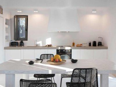 Olive Villa Rentals - Tinos-Villa Armonia.7a