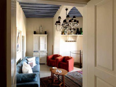 Olive Villa Rentals - Tinos-Villa Daphne-2