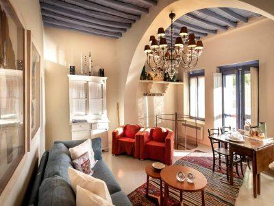 Olive Villa Rentals - Tinos-Villa Daphne-3
