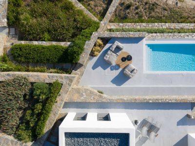 Olive Villa Rentals - Tinos-Villa Galene.1