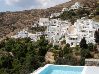 Olive Villa Rentals - Tinos-Villa Galene.1a