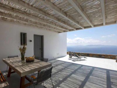 Olive Villa Rentals - Tinos-Villa Galene.5
