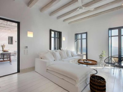 Olive Villa Rentals - Tinos-Villa Galene.7