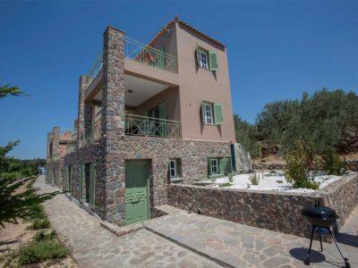 Villa Cerise in Aaegina, outdoor, by Olive Villa Rentals