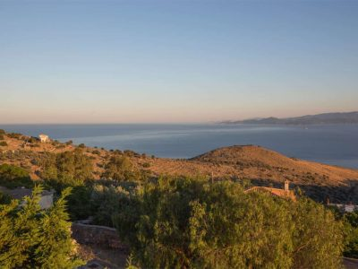 Villa Cerise in Aaegina, sea view, by Olive Villa Rentals