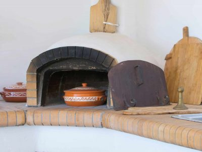 Villa-Celeste-Athens-by-Olive-Villa-Rentals-exterior-BBQ-area
