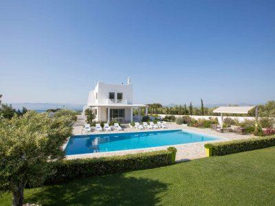 Villa-Celeste-Athens-by-Olive-Villa-Rentals-exterior-pool